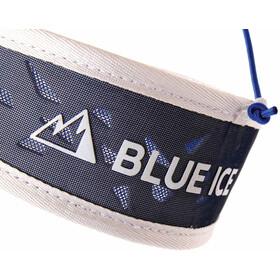 Blue Ice Addax Arnés, azul